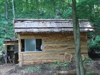 新・松木小屋