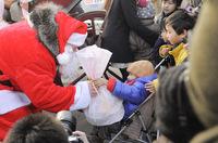 12/23 東松島市サンタパレード_2 撮影:山本彩乃