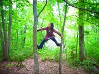 やっぱりもっと木に登りたい