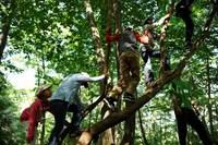 120801_心の森木のぼり.JPG